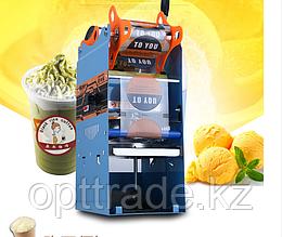 Запайщик стаканов автоматический