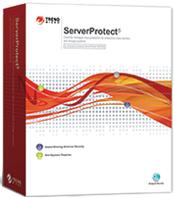 ServerProtect for Multi-Platform File-Server, фото 1