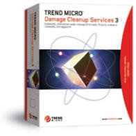 Trend Micro Damage Cleanup Services, фото 1