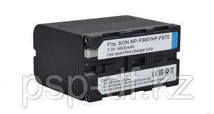 Sony NP-F970 (дубликат китай)