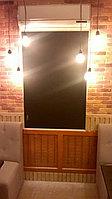 Меловые доски для кафе и ресторанов по индивидуальному заказу, фото 1