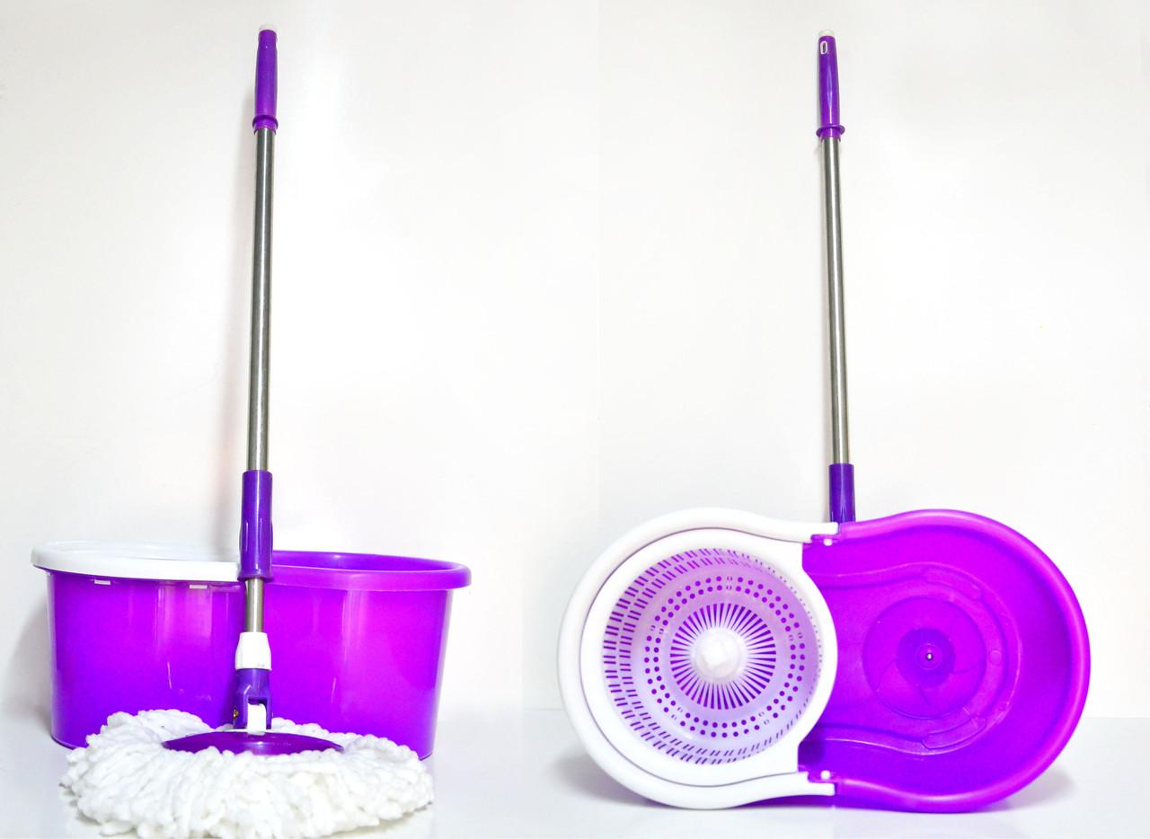 Пластиковое Ведро для мытья полов Маленькое
