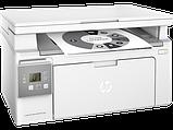 HP G3Q66A МФУ лазерное монохромое LaserJet Ultra M134a (А4), фото 2