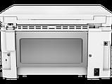 HP G3Q66A МФУ лазерное монохромое LaserJet Ultra M134a (А4), фото 3