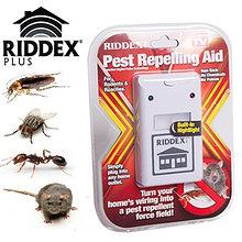 Риддекс - отпугиватель грызунов и паразитов