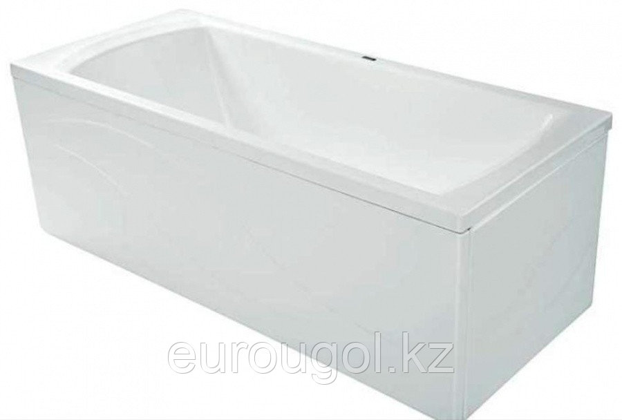 Ванна прямоугольная Santek Монако 150 см.