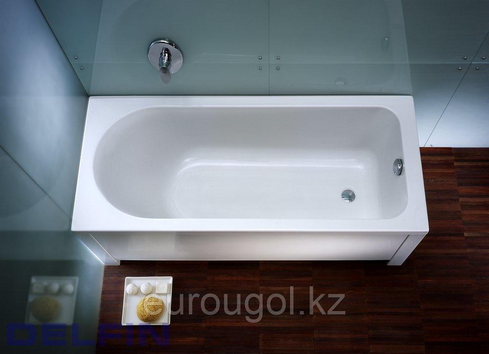 Акриловая ванна Colombo Акцент 150 см