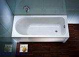 Акриловая ванна Colombo Акцент 160 см, фото 4