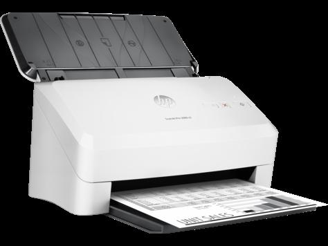 HP L2753A Сканер Scanjet Pro 3000 s3 с полистовой подачей