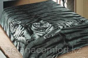 "Покрывало ""Тигр 1"" ,150 х 220 см, термостеганное. ""Svit""."