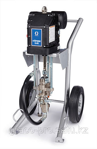 Окрасочный аппарат Graco EXTREME c электро приводом