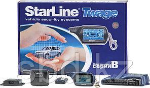 Автосисгнализация StarLine Twage B9