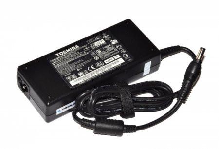 Блок питания для ноутбука Toshiba 19V3.42A (5.5x2.5) 65W