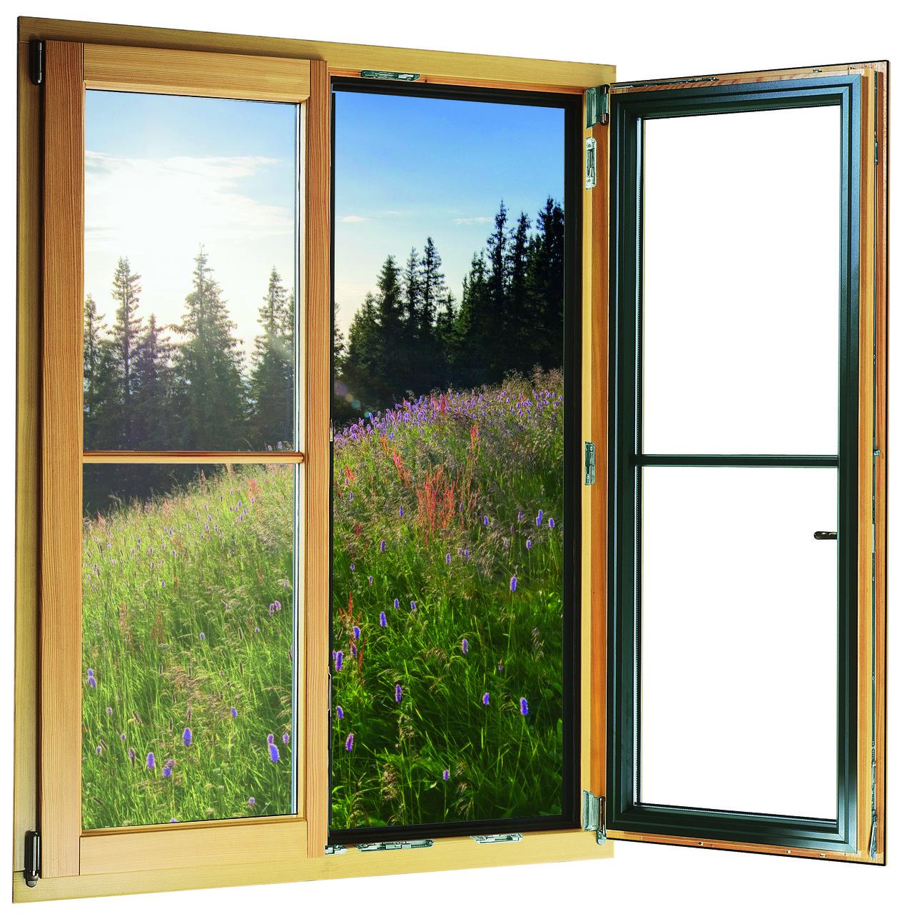 Деревянные окна-Unilux DESIGNLINE 0.8 - фото 3