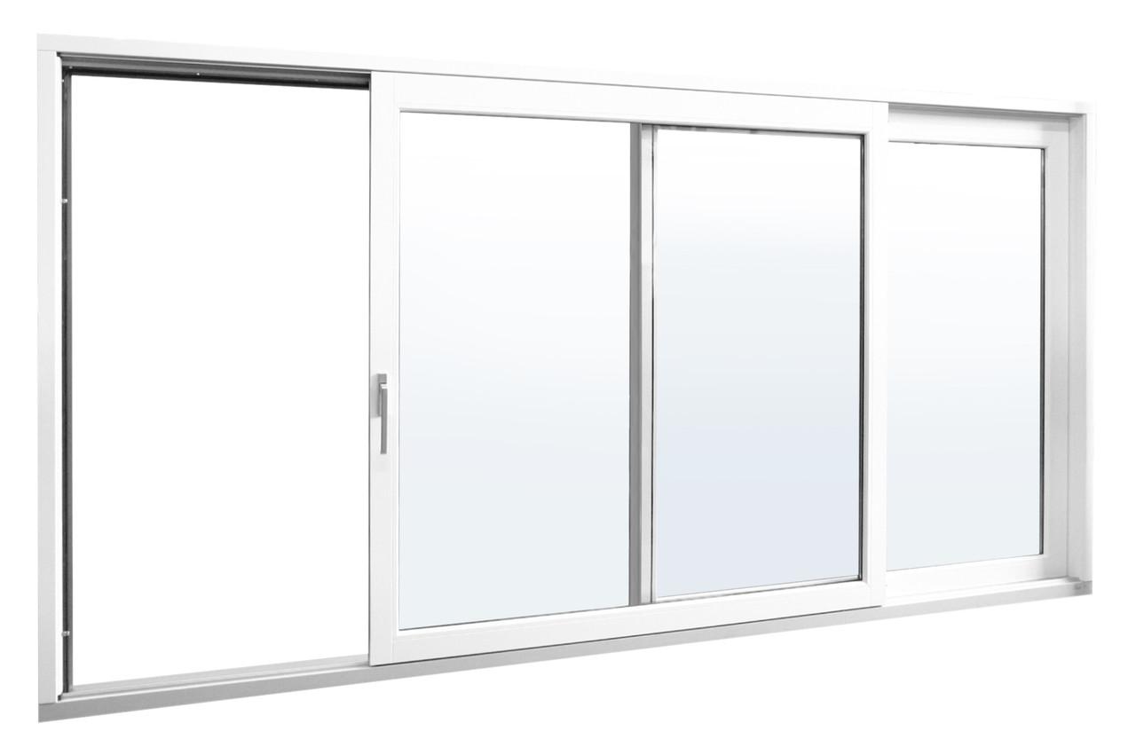 Деревянные окна-Unilux MODERNLINE 0.8 - фото 5