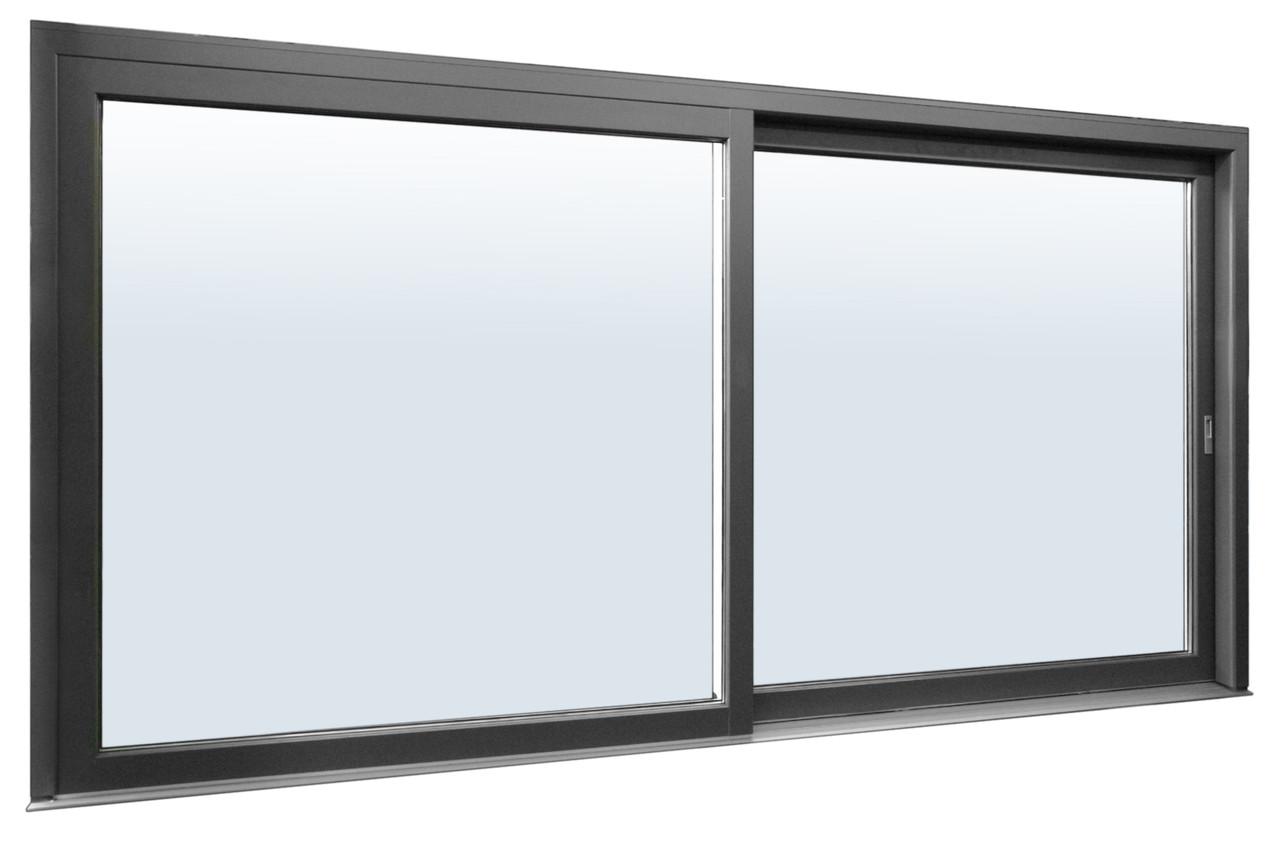 Деревянные окна-Unilux MODERNLINE 0.8 - фото 6