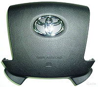 Крышки airbag на Land Cruiser 200