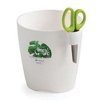 Горшок для зелени с ножницами Limes UNO DLU 150   Prosperplast(Польша)