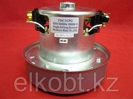 Двигатель пылесоса 1800W H-119мм,D-135мм,h=35мм SAMSUNG