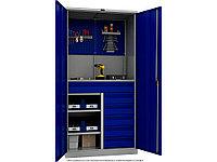 Шкаф инструментальный ТС 1995-321215