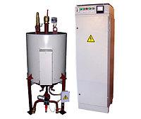 Промышленный водонагреватель электрический КЭВ-Т