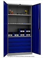 Шкаф инструментальный ТС 1995-003040