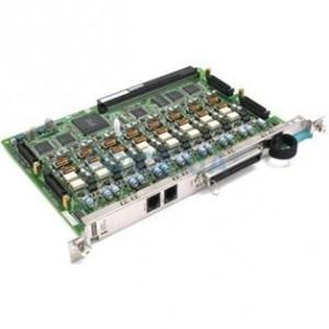 Panasonic KX-TDA6381X Плата 16 внешних аналоговых портов