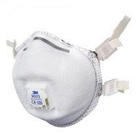Специализированный респиратор 3М 9925 для защиты от пылей, сварочных дымов, озона, органических паров 2-й степ