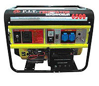 Бензиновый генератор на 5 квт