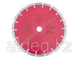 Сегментный диск по граниту (SINTERED) цвет : розовый