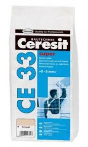 Затирка для кафеля Церезит 5 кг