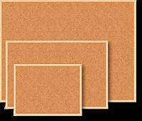 Доска пробковая под заказ, изготовление, фото 2