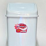 Урны для мусора пластиковые  , фото 3