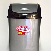 Урны для мусора пластиковые