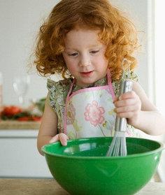 Детские кухни и посуда для детей