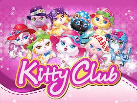 Kitty Club Кошечки
