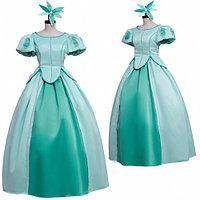 Платье Русалки Ариэль