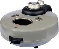 "Электрический аппарат для приготовления пиццы (пиццамейкер)""Mebashi Pizza Maker ME-PM1001GY"""