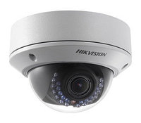 Hikvision DS-2CD2722FWD-IS IP-камера