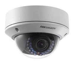 Hikvision DS-2CD2742FWD-IZS IP-камера