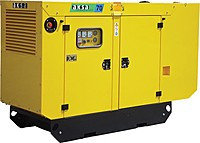 Дизельный генератор AKSA APD 145 С