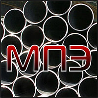 Труба 6х0.7 мм стальная электросварная прямошовная ГОСТ 10704-91 10705-80 сталь 3 10 20 09г2с сварная