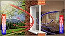 3М Thinsulate – инновационная теплосберегающая  пленка , фото 4