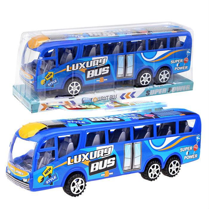 Автобус 3330-6М под колпаком