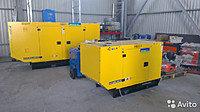 Дизельный генератор Дизельная электростанция AKSA APD-25A