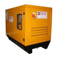Дизельный генератор на 25 квт