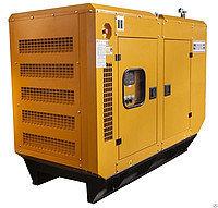 Дизельный генератор на 30 квт