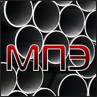 Труба 19х1.2 мм стальная электросварная прямошовная ГОСТ 10704-91 10705-80 сталь 3 10 20 09г2с сварная