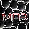 Труба 25х2 мм стальная электросварная прямошовная ГОСТ 10704-91 10705-80 сталь 3 10 20 09г2с сварная