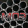 Труба 25х1.2 мм стальная электросварная прямошовная ГОСТ 10704-91 10705-80 сталь 3 10 20 09г2с сварная